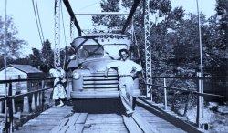 Riverdale Bridge