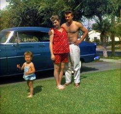 New Family: 1960