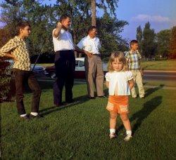 Texas: 1963
