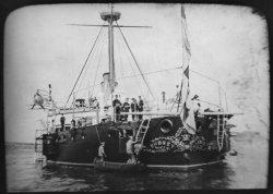 HMS Rodney