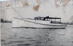 Harry's Gone Fishing: 1939