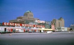 GM on the Beach: 1964