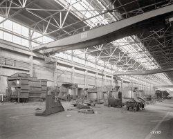 Hingham Shipyard: 1953