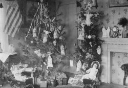 Christmas on the Homefront - 1917