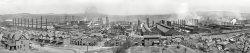 Homestead Steel Works: 1910