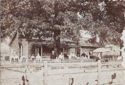 Duplin County, Mount Olive, North Carolina