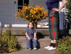Flowerhead: 1952
