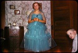 Dancing Queen: 1952