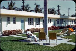 Key West: 1957