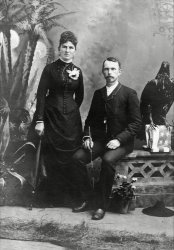 Great-Great-Grandparents: 1888