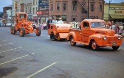Orange Rush: 195x
