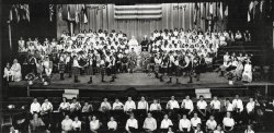 Dayton Youth Concert: 1949