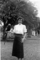 Mom: 1953