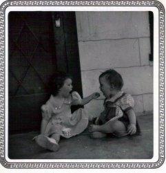 Sisters: 1957
