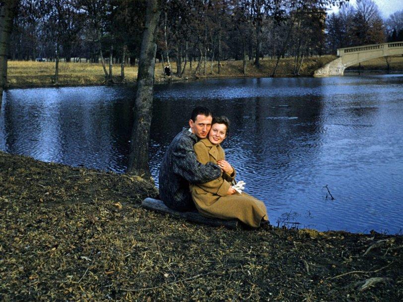 Courtship, 1957