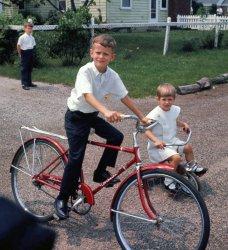 Cruisin' 1968