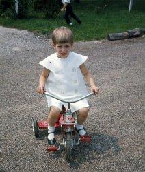 Trike, 1968