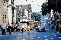 Grand Finale: 1960