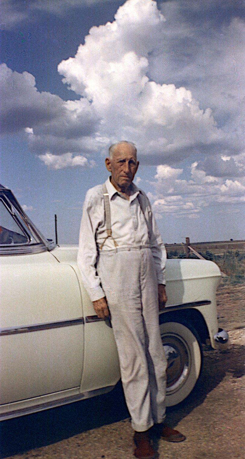 J.W. Smiley: 1954