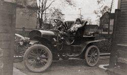 Little Driver: 1906