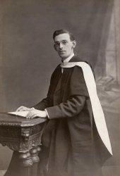 James Edward McIntosh