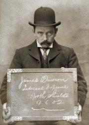 James Dawson: 1902