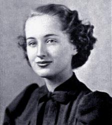 Jeanette Lucas