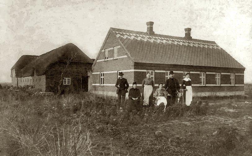 Hagen's Farm