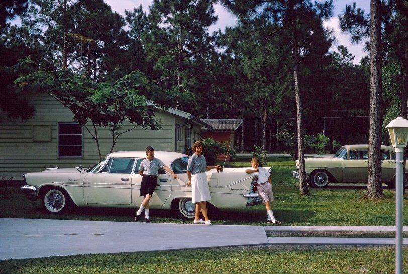 Firesweep: 1964