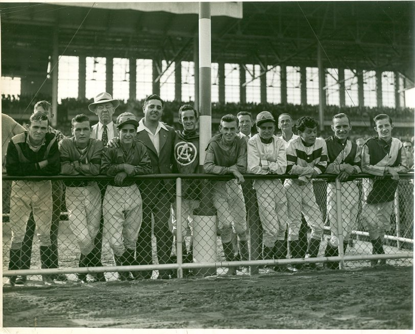 Belmont Park : 1959