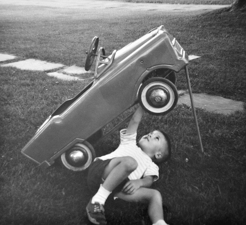 Tune Up: 1962