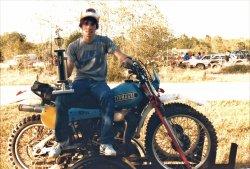Cross Country Moto Win: 1983