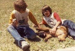 Dog Days: 1983