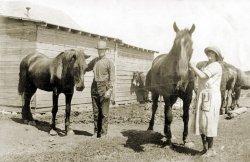 Hewitt Family: 1925