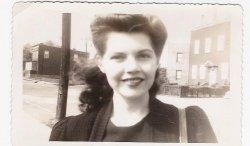 Josephine, 1940