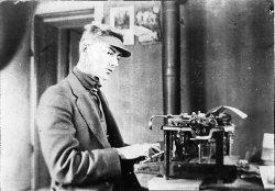 University freshman, 1911