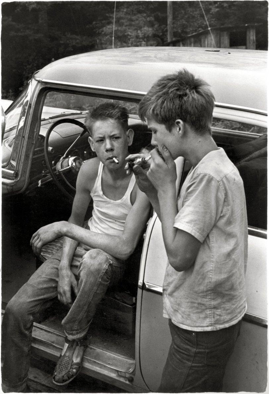 Cigarette Lighter: 1964