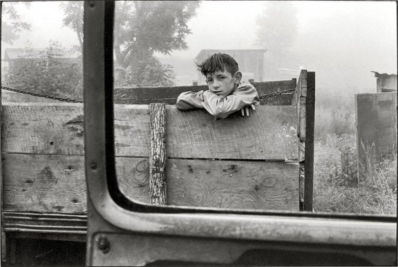 Framed: 1972