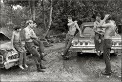 Chevy Men: 1972