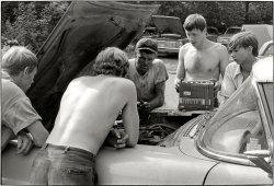 Car Talk: 1972