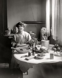 Home Cooking: 1910