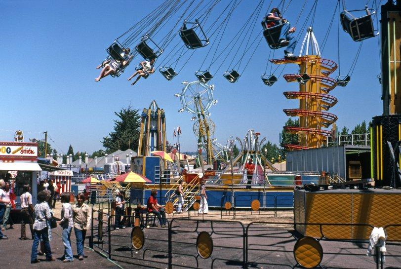 Kodachrome Karnival: 1979
