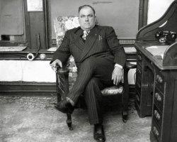 The Deputy: 1938