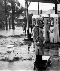 1938 Los Angeles flood