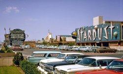 Stardust Memories: 1964