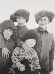 Prairie Home Companions