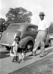 Laundryman: 1940