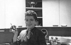 Arlene in 1959