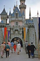 Disneyland: 1957