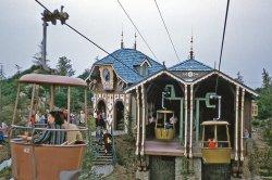 Skyway to Fantasyland: 1956